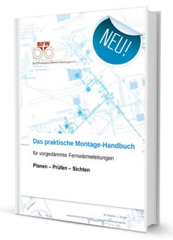 KMR Fernwärme Montagehandbuch