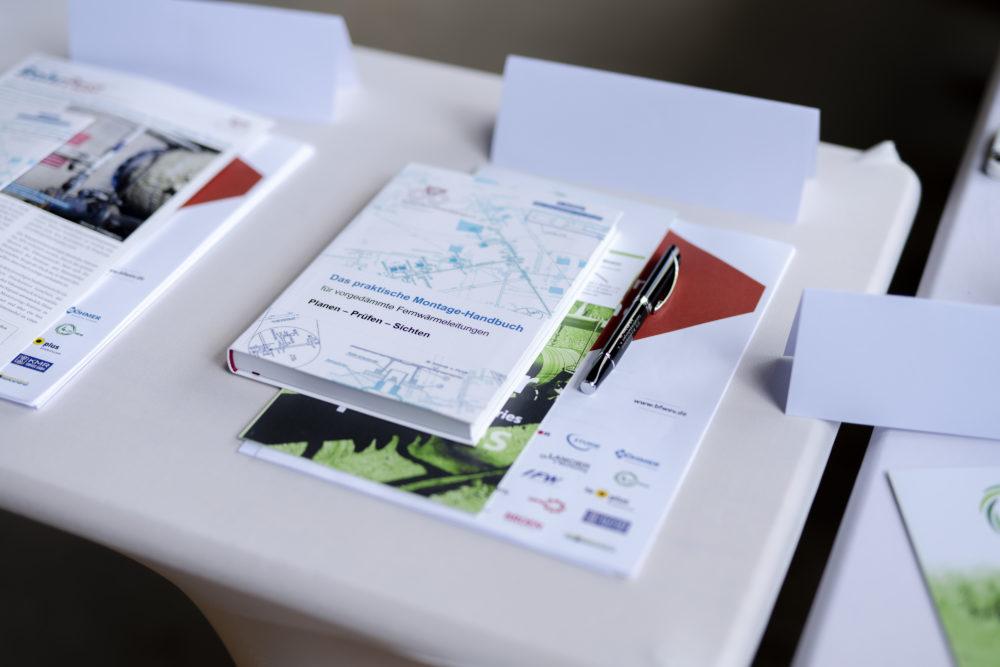 ExpertenForum Fernwärme 2019 - Impressionen